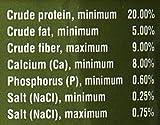 Flukers High Calcium Cricket Diet, 11.5-Ounce