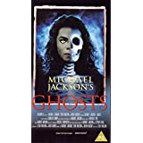 Ghosts (Vcd Pressing)by Michael Jackson