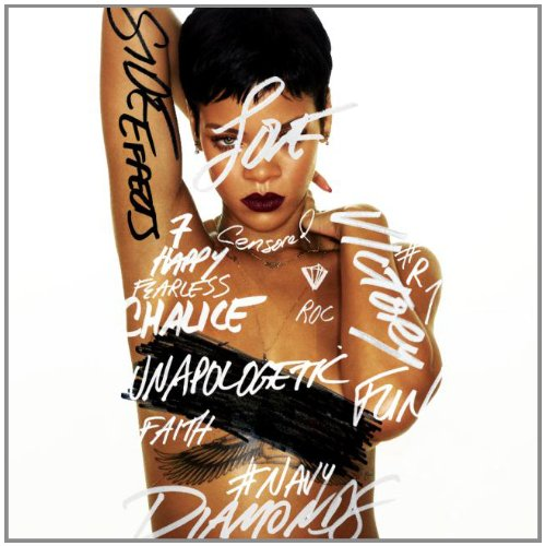 Rihanna-Unapologetic-(Bonus Tracks)-2012-C4 Download