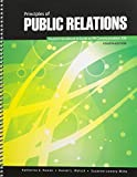 img - for Principles of Public Relations: Communication 330 Student Handbook AND Guide to PR Communication 330 book / textbook / text book