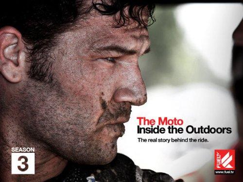 The Moto: Inside The Outdoors Season 3 movie