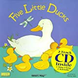 Five Little Ducks (Classic Books with Holes)