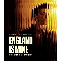 England Is Mine [Blu-ray]
