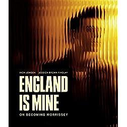 England Is Mine [Blu-ray]