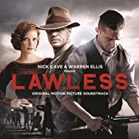 Lawless - OST - Vinyl Import 2012 (Red Vinyl)