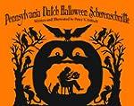 Pennsylvania Dutch Halloween Scherens...