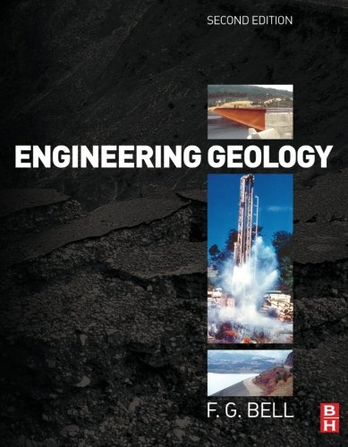 Engineering Geology, Second Edition