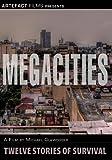 MegaCities [DVD]