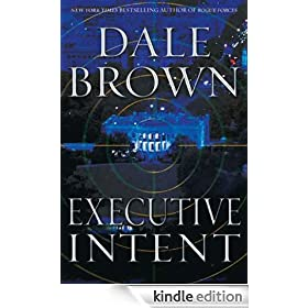 Executive Intent: A Novel (Patrick McLanahan)