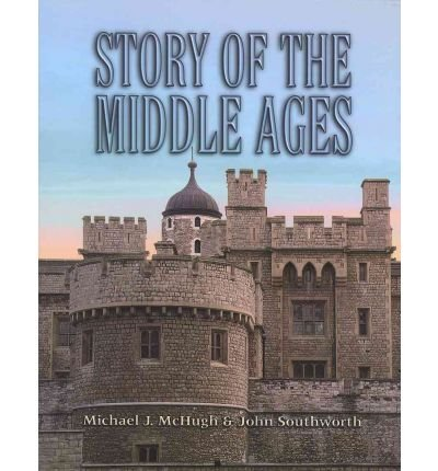 Story Of The Middle Ages (Misc Homeschool)