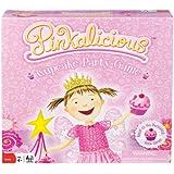 Ideal Pinkalicious Cupcake Party Game