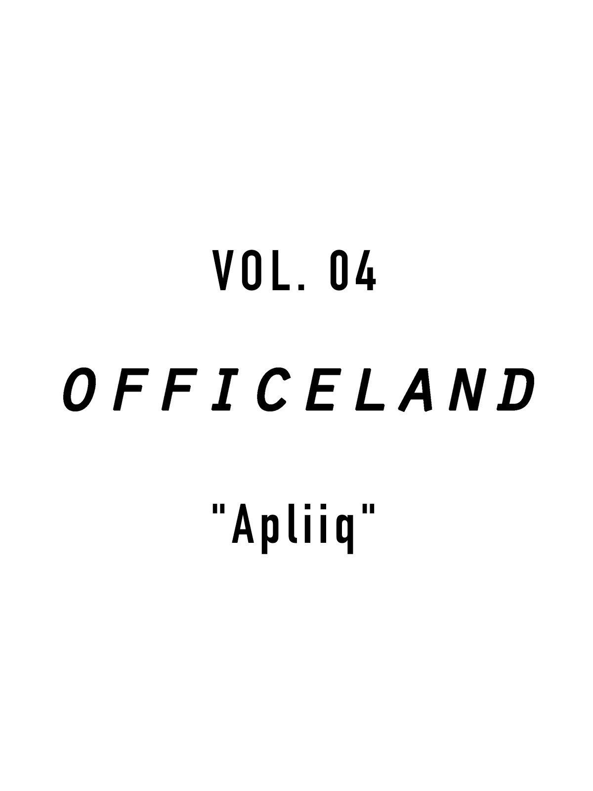 Officeland Vol. 04