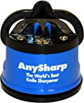 AnySharp Global World's Best Knife Sh...