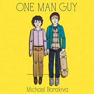 One Man Guy Hörbuch