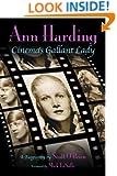Ann Harding - Cinema's Gallant Lady