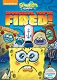SpongeBob SquarePants: SpongeBob, You're Fired! [DVD]