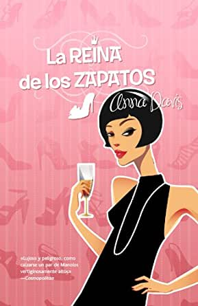 La reina de los zapatos (Pandora) (Spanish Edition) - Kindle edition