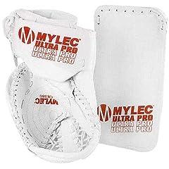 Buy Mylec Ultra Pro Senior Roller Hockey Catch Glove by Mylec