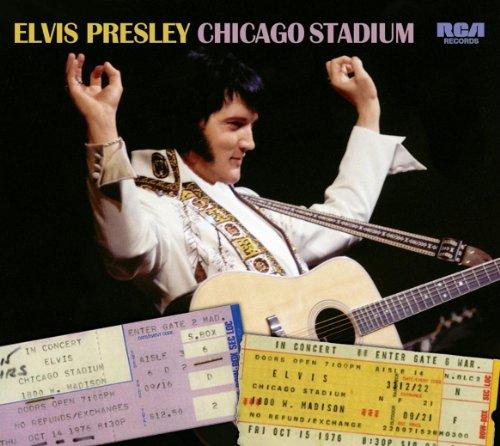 Chicago Stadium '76