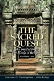 img - for The Sacred Quest: An invitation to the Study of Religion (6th Edition) book / textbook / text book
