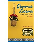 Grammar Lessons: Translating a Life in Spain (Sightline Books)