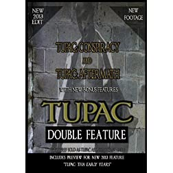 2 Pac - Two Pack: Conspiracy And Aftermath