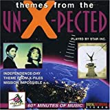Themes from the Un-X-Pect Original Soundtrack