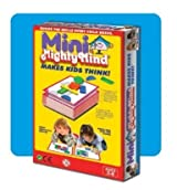 Mini Mighty Mind Ages 3-8