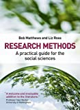 Research Methods: A Practical Guide for the Social Sciences