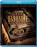 Bible: In the Beginning [Blu-ray] [US Import]