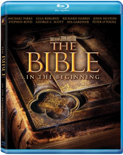 Библия / The Bible: In the Beginning... (1966) BDRip