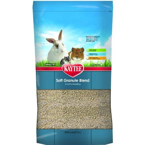 Kaytee Soft Granule Blend Pet Bedding, 27-1/2-Liter front-143568