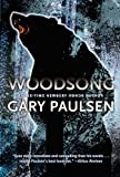img - for By Gary Paulsen Woodsong (Reissue) book / textbook / text book