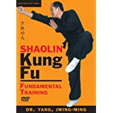 Shaolin Kung Fu Fundamental Training ~ Jwing-Ming Yang