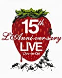 15th L��Anniversary Live [DVD]