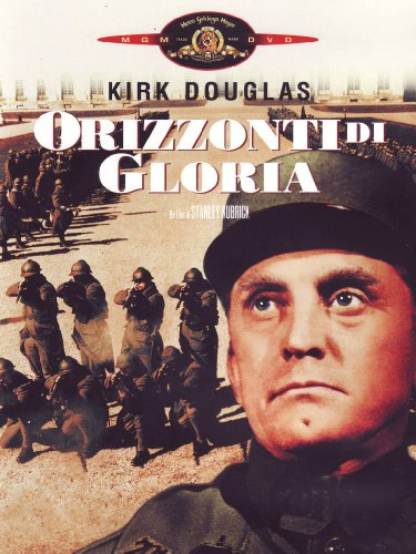 Orizzonti di gloria [IT Import]