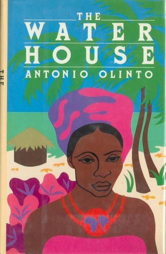 The water house: Antonio Olinto: 9780881841374: Amazon.com: Books