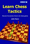Learn Chess Tactics (English Edition)