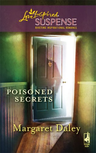 Image of Poisoned Secrets (Love Inspired Suspense, No. 139)