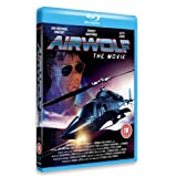 Airwolf The Movie [Blu-ray] [1984]by Alex Cord