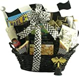 Gift Basket Village Start Your Engines Racing Gift Basket for Race Fans