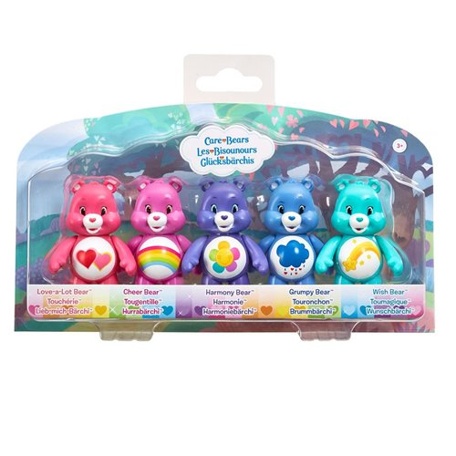 care-bears-14540-articulated-figures-pack-of-5