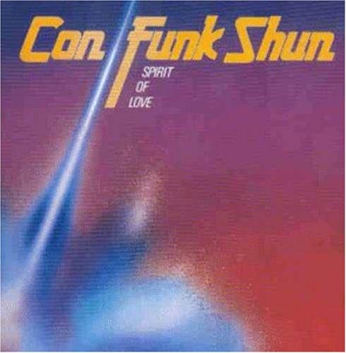 Con Funk Shun - Spirit of Love - Zortam Music