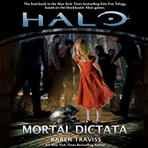 Halo: Mortal Dictata | [Karen Traviss]
