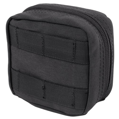 Condor 4x4 Utility Pouch Color: Black
