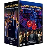 Las Vegas: L'int�grale de la s�rie, Saison 1 � 5 - Coffret 28 DVD [Import belge]par James Caan