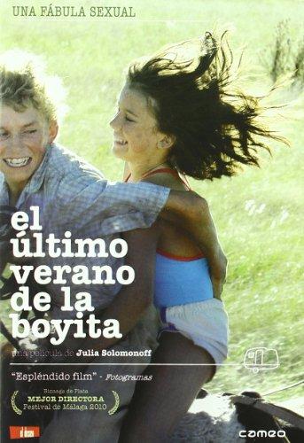 El Último Verano De La Boyita [DVD]