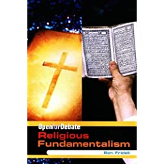 Religious Fundamentalism (Open for Debate)