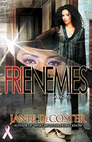 Book: Frienemies by Janie De Coster