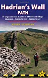 Hadrians Wall Path, 3rd: British Walking Guide: planning, places to stay, places to eat; includes 58 large-scale walking maps (British Walking Guide Hadrians Wall Path Wallsend to Bowness-On-Solway)